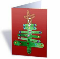 personalized holiday cards